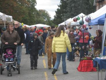 2021 Madison Heritage Arts Festival